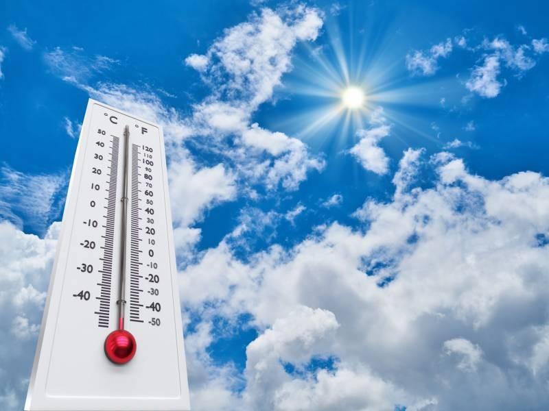 Какое будет лето на северо-западе России в 2021 году, рассказали синоптики