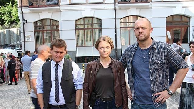 Скончался звезда сериалов Андрей Погребинский