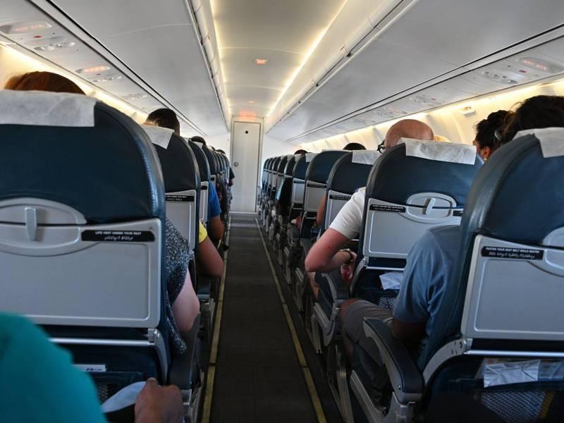 Летают ли самолеты в Германию сейчас из России: последние новости