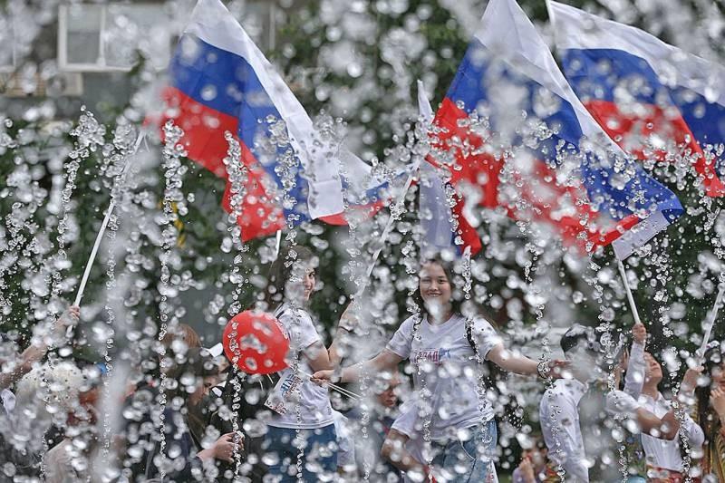 Как россиянам планировать отдых на День России в 2021 году