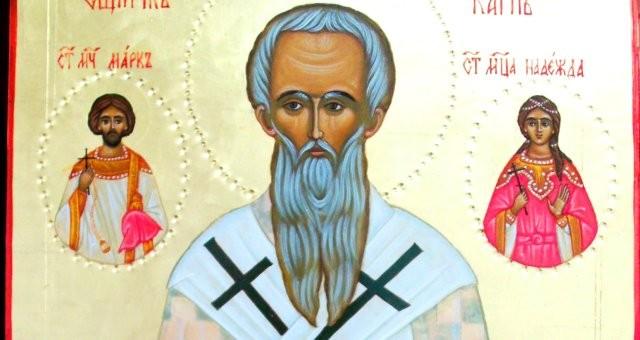 Какой церковный праздник сегодня, 8 июня, почитается в православном мире