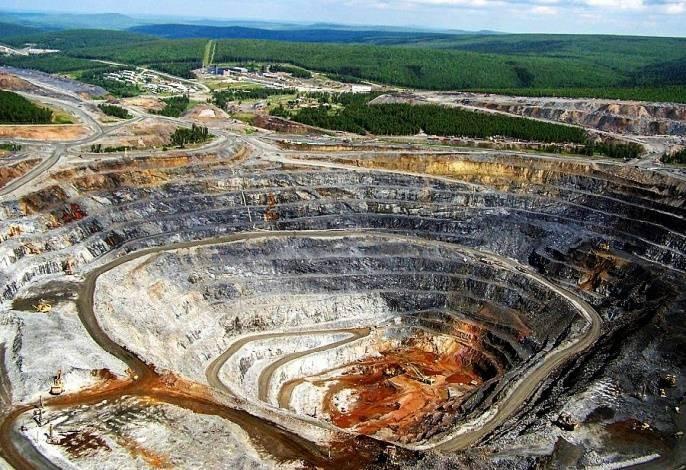 Эксперты и аналитики Минприроды РФ оценили запасы золота в России