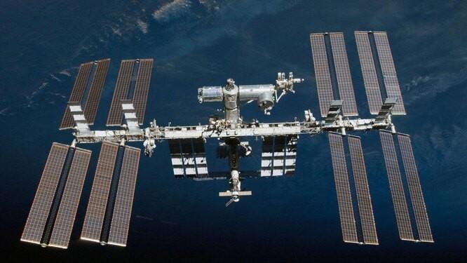 7 фактов о Международной Космической Станции