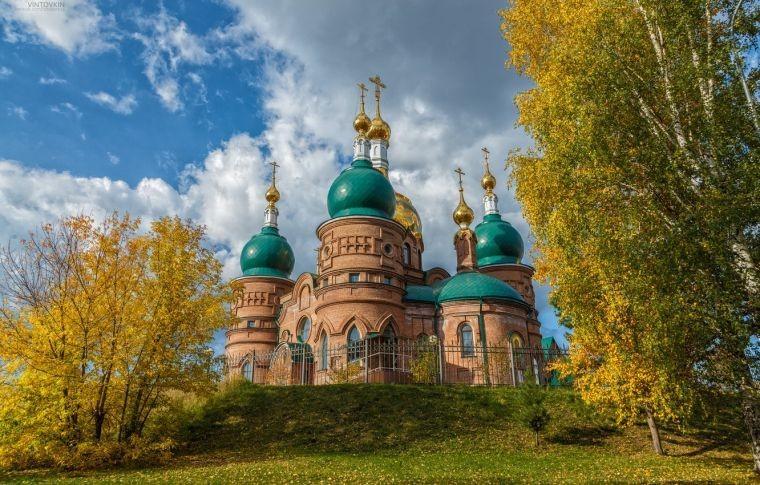 Какой Церковный праздник сегодня, 18 июня, почитается в православном мире