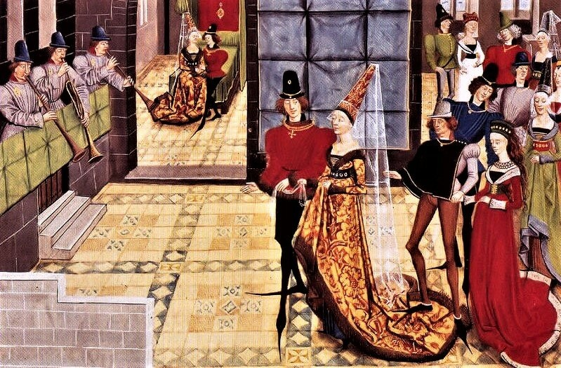 Неожиданный ракурс: жертвы красоты в Средневековье