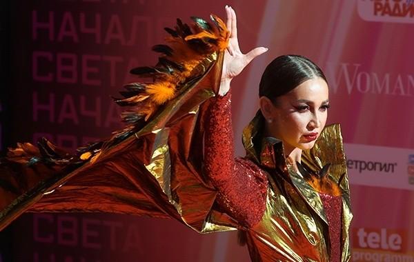 Марина Зудина одобрила работу Ольги Бузовой в театре