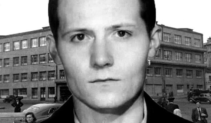 Как советский актер Шевкуненко стал криминальным авторитетом
