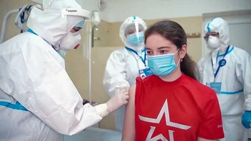 Кому из москвичей нужно пройти обязательную вакцинацию до конца лета 2021 года