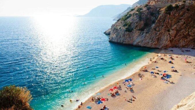 Открытию Турции в июне 2021 года быть, «Аэрофлот» открывает дополнительные рейсы