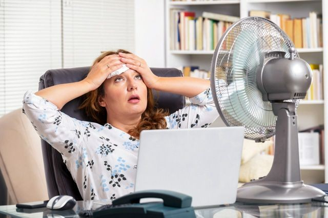 Роспотребнадзор дал рекомендации предпринимателям ввести сокращенный рабочий день из-за жары