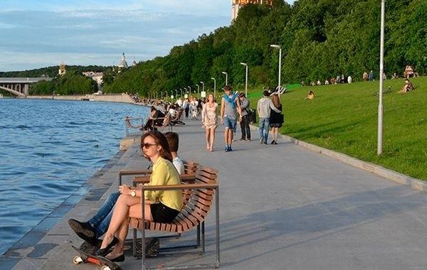 Синоптики рассказали, каким будет лето в Москве