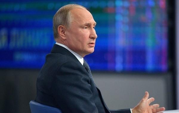 Россияне надеются на новые единовременные выплаты от Путина