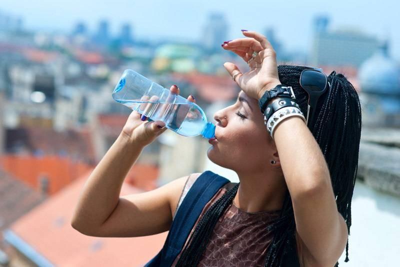 Советы врачей, как пережить аномальную жару, превышающую стандартную норму летом