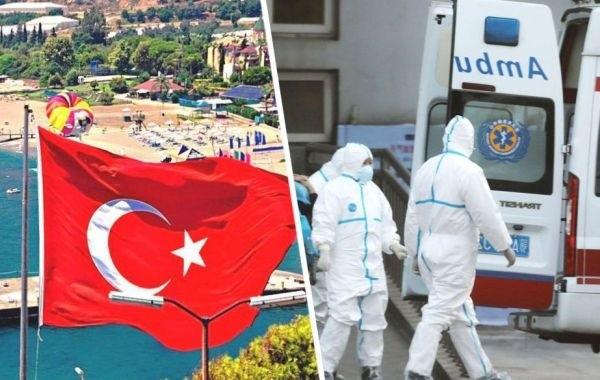 Стало известно, какая ситуация с коронавирусом складывается в Турции