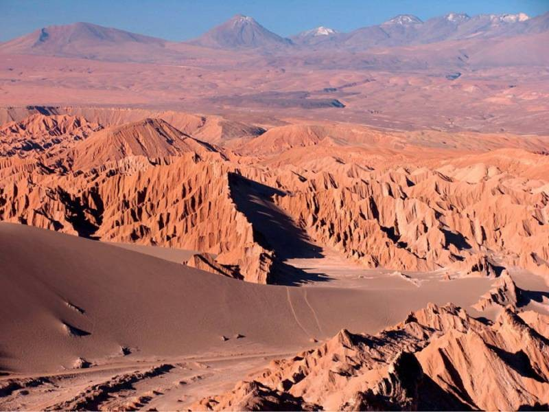 Во сколько оценивается стоимость грунта с Марса