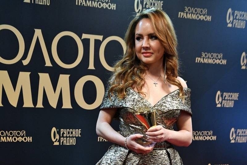 Российская певица Макsим все еще находится в коме