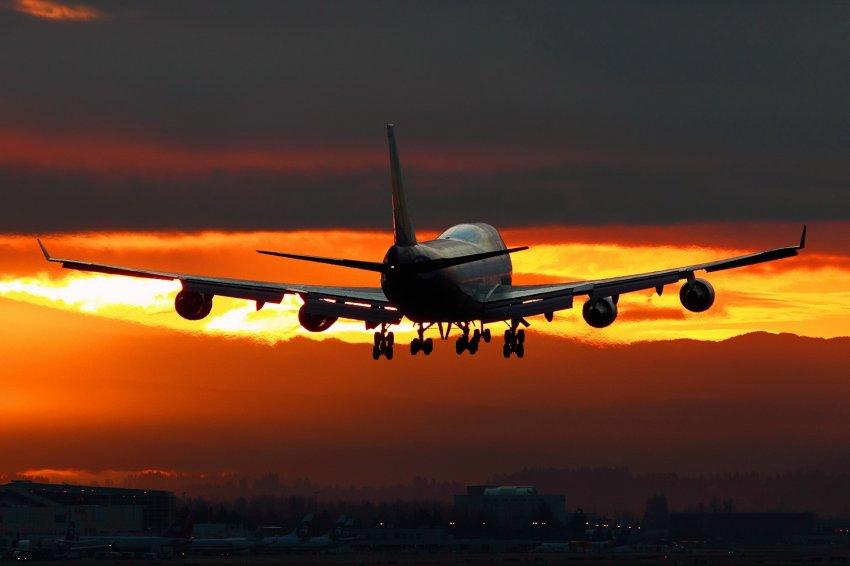 Ждать ли восстановления авиасообщения с США в ближайшее время