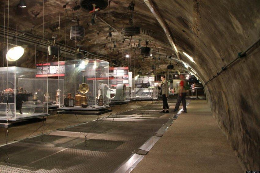 10 самых странных и необычных музеев Мира
