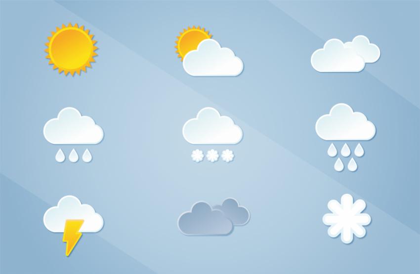 То солнышко, то тучи: прогноз погоды на 5 июня 2021 года для Москвы и СПб