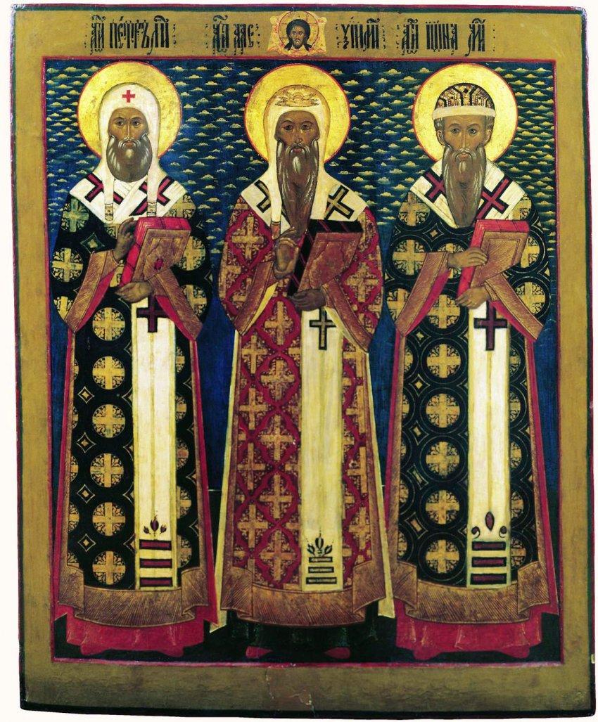 Какой церковный праздник сегодня, 9 июня, почитается в православном мире