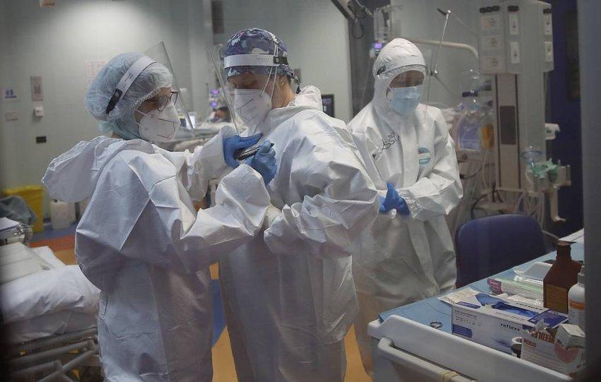 Атака «Дельтой»: индийский штамм коронавируса гуляет по России