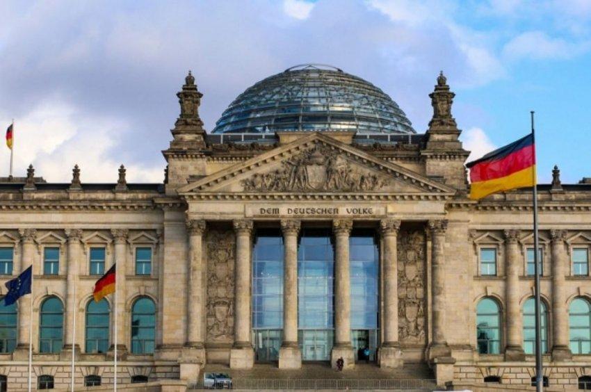 Депутат Бундестага заявила об открытой подготовке Германии к войне с Россией