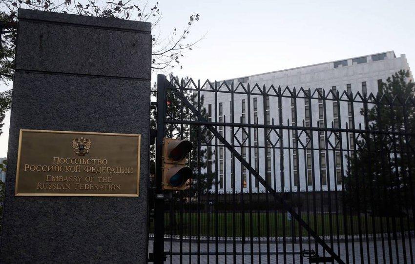 Россия призвала НАТО и США отказаться от учений в Черном море