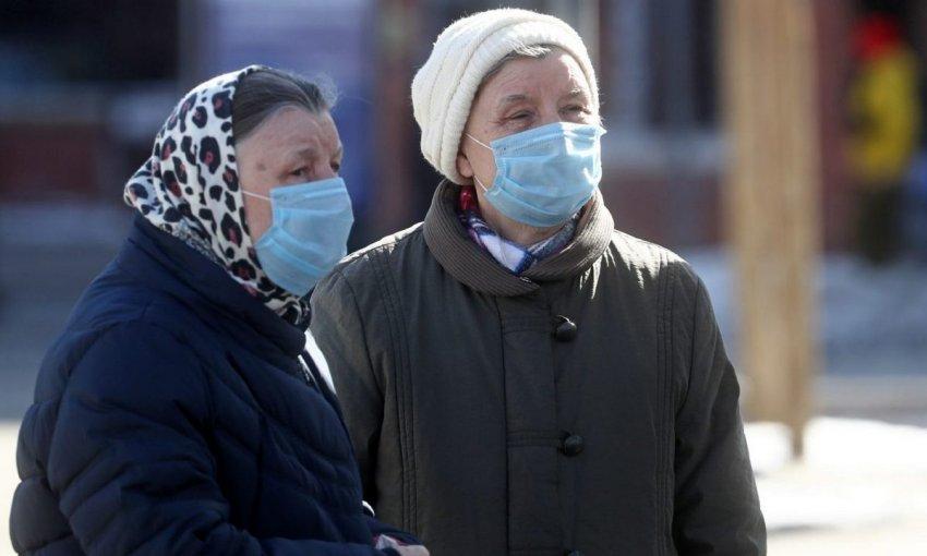 В Москве вновь ухудшилась эпидемиологическая обстановка из-за COVID-19