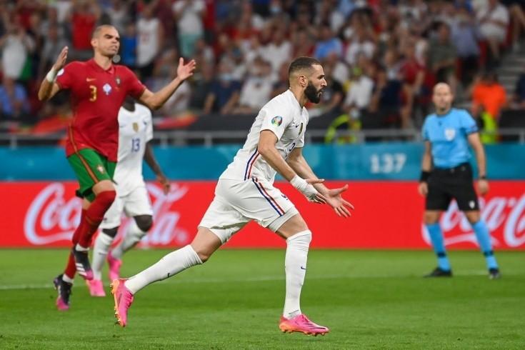От Баку до Мюнхена: где и когда смотреть трансляции всех матчей 1/4 ЕВРО-2020