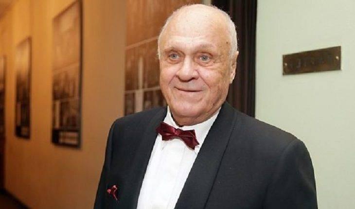 Какая причина привела к смерти режиссера Владимира Меньшова