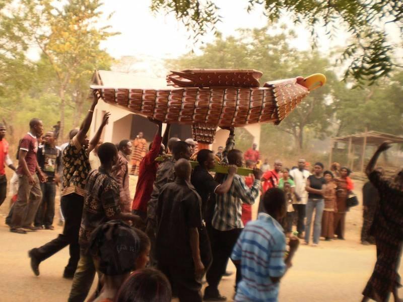 Что интересно знать о погребальных традициях древних народов