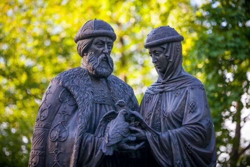 Как сложилась жизнь Петра и Февронии Муромских, в честь которых появился праздник День семьи