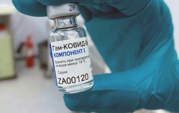 Названы регионы, в которых введена обязательная вакцинация от коронавируса