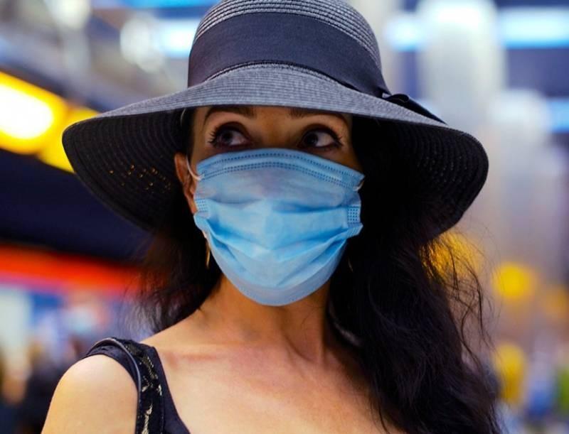 Новые ограничения с 13 июля 2021 года в Санкт-Петербурге из-за коронавируса продлятся больше месяца