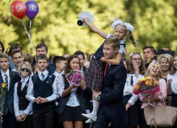 С какого числа российские школьники начнут учебный год в 2021 году