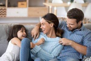 Новые правила выплаты пособий на ребенка от 3 до 7 лет в 2021 году