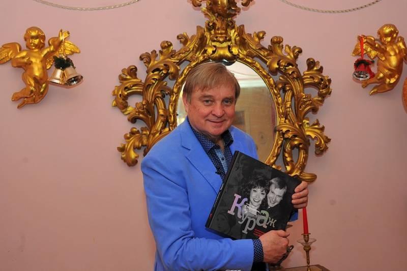 Близкий друг семьи рассказал об отношениях Аллы Пугачевой и Александра Стефановича