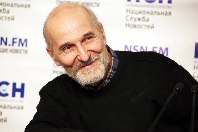Ушел из жизни российский актер и музыкант Петр Мамонов после продолжительной борьбы с коронавирусом