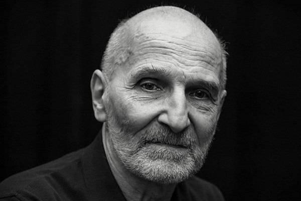 Музыкант Петр Мамонов ушел из жизни в возрасте 70 лет