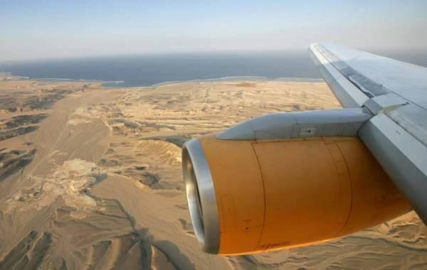 Раскрыты сроки возобновления авиасообщения с курортами Египта в 2021 году