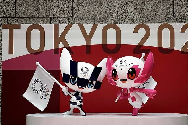 Девиз Олимпиады был впервые в истории изменен