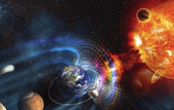 23 июля на Землю обрушится мощная магнитная буря