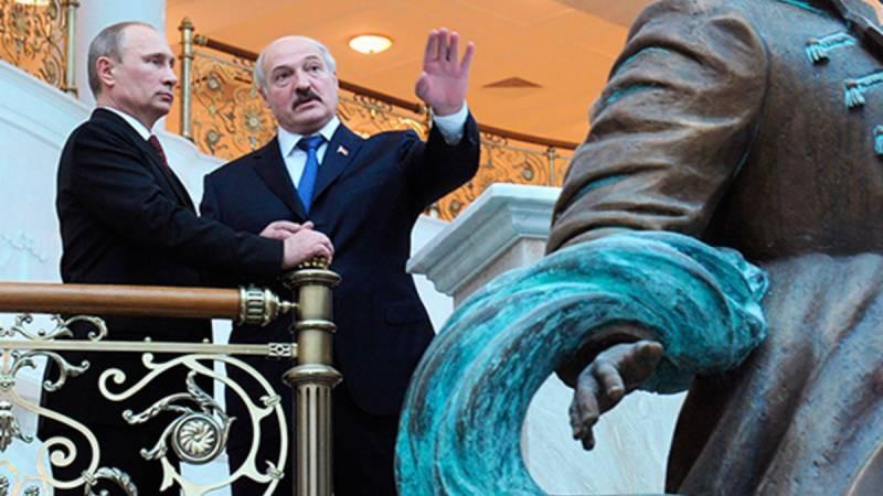 Какие средства Россия тратит на поддержку Белоруссии