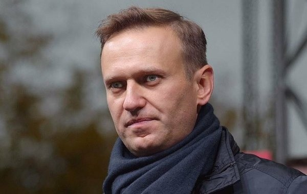 Алексей Навальный подал очередной иск к колонии