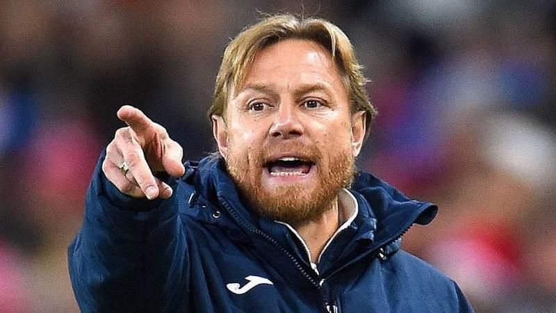 Стало известно имя нового тренера сборной России по футболу