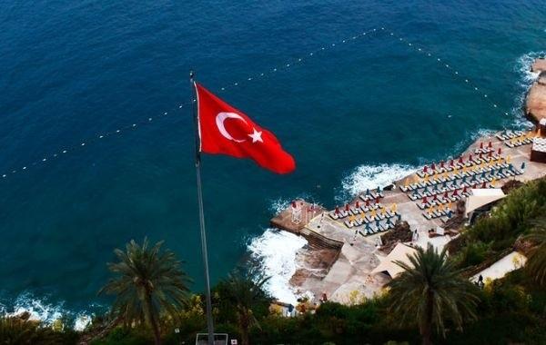 Опровергнута информация о закрытии Турции для российских туристов