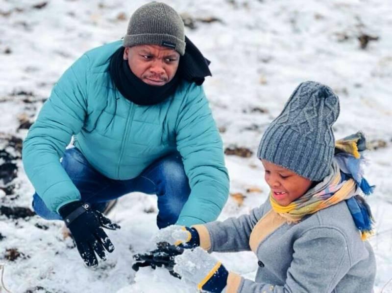 В ЮАР в конце июля 2021 года выпал снег, что об этом думают эксперты