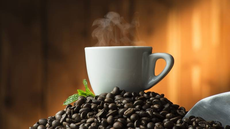 Кофе подорожает в августе 2021 года