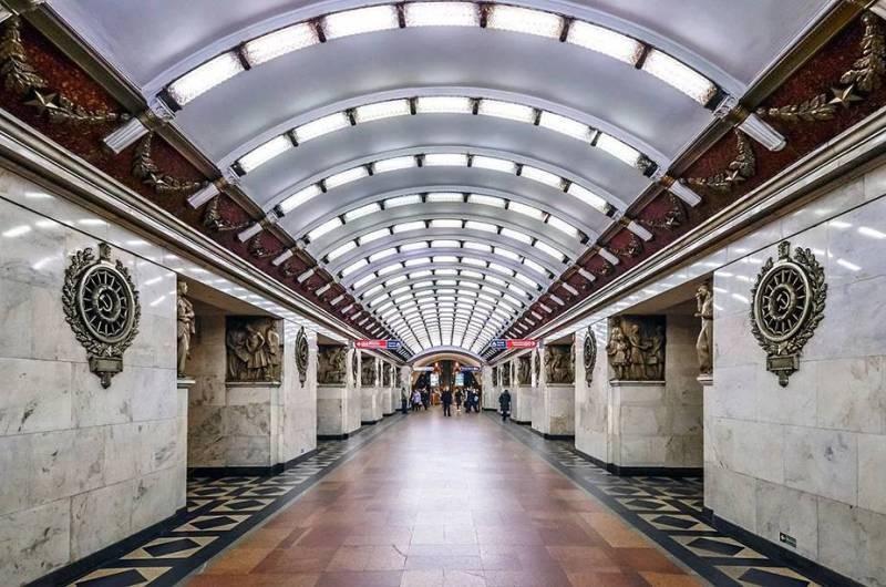 В Санкт-Петербурге собираются открыть 7 станций метро к 2024 году