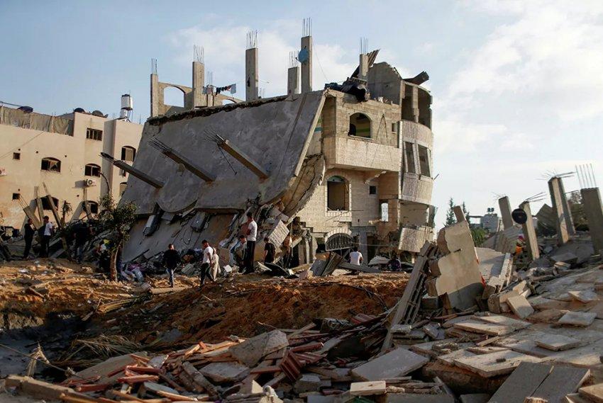 Палестина и Израиль: что происходит между ними и можно ли избежать войны